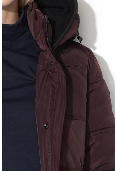 Esprit Зимно яке с поларена подплата Жени
