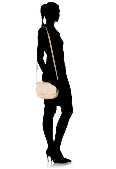 Esprit Geanta crossbody de piele ecologica Femei