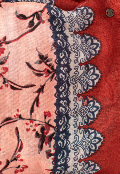 Esprit Sal cu imprimeu grafic si floral Femei