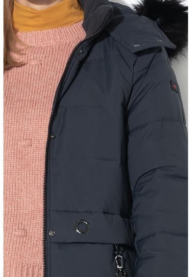 EDC by Esprit Подплатено зимно яке с 3M™ Thinsulate с качулка Жени