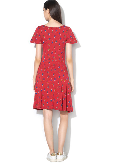 Esprit Разкроена рокля Жени