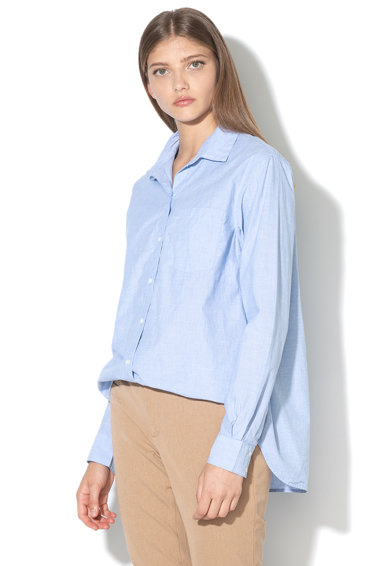 GAP Риза с овален подгъв Жени