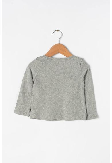 GAP Bluza cu imprimeu text Fete