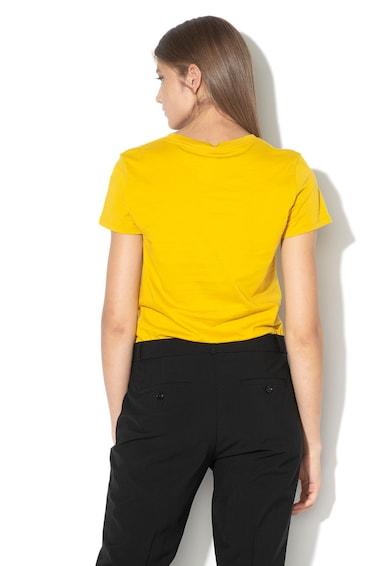 GAP Tricou cu imprimeu logo 17 Femei