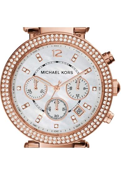 Michael Kors Ceas cronograf Femei