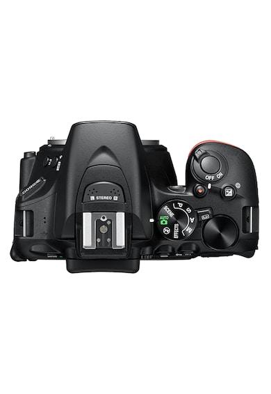 Nikon Aparat foto DSLR  D5600, Negru Femei