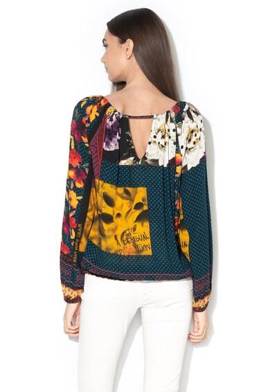 DESIGUAL Bluza cu diverse modele Wanda Femei