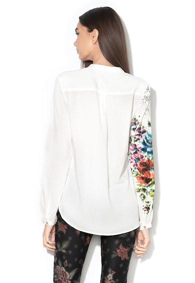 DESIGUAL Bluza cu imprimeu floral Aruba Femei