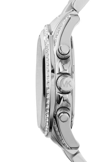 Michael Kors Ceas cronograf decorat cu cristale Blair Femei