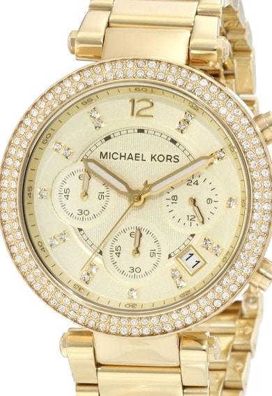 Michael Kors Часовник с хронограф Жени