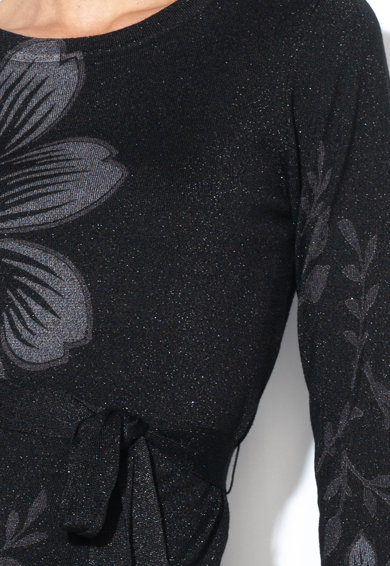 DESIGUAL Пуловер Lua с фина плетка Жени