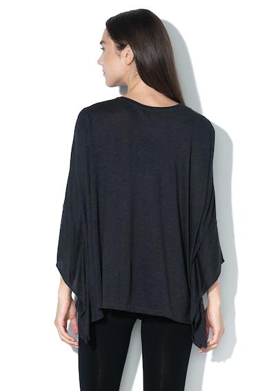 DESIGUAL Уголемена блуза Ramisha с етно мотиви Жени
