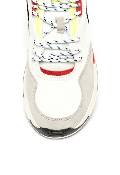 Pepe Jeans London Масивни спортни обувки Sinyu Мъже