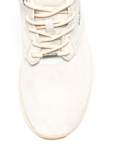 Pepe Jeans London Велурени спортни обувки Jayker Dual D-Limit Мъже