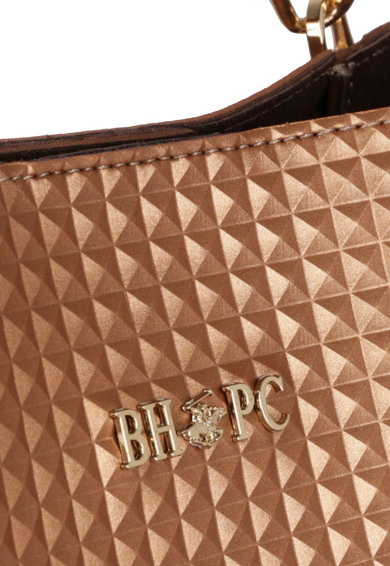 Beverly Hills Polo Club Geanta shopper de piele ecologica, cu etui interior detasabil Femei