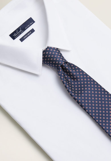 Mango Вратовръзка с точки Мъже