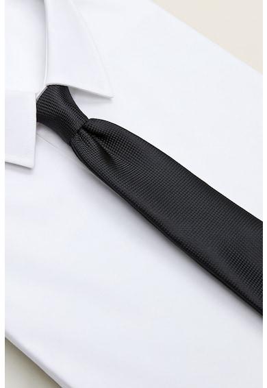 Mango Релефна вратовръзка Basic Мъже