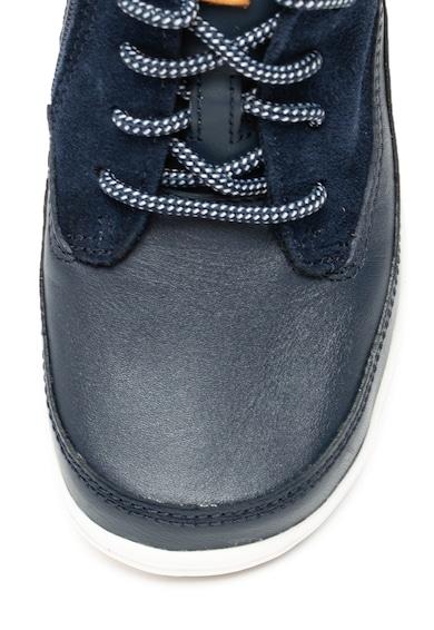 Clarks Кожени обувки Cloud Air Момичета