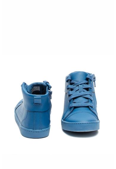 Clarks Pantofi sport de piele City Oasis Fete
