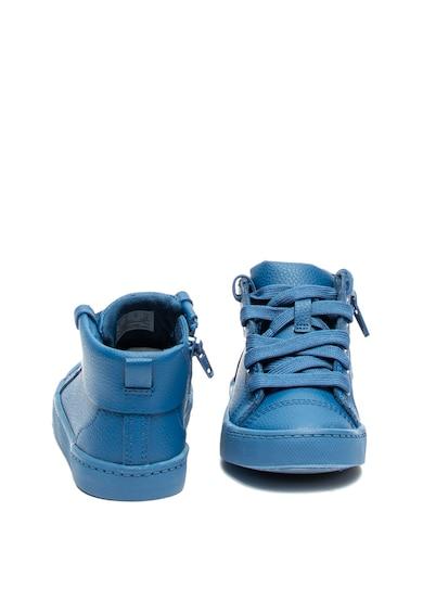 Clarks Кожени спортни обувки City Oasis Момичета