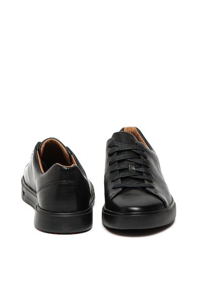 Clarks Pantofi casual de piele Un Costa Barbati