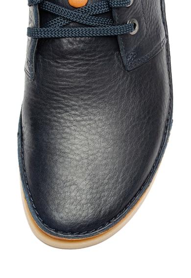 Clarks Кожени спортно елегантни обувки Oakland Мъже