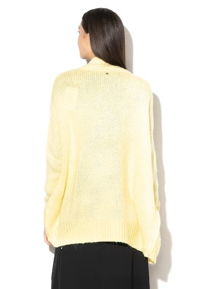 Silvian Heach Collection Cardigan cu aplicatii de strasuri Thenia Femei