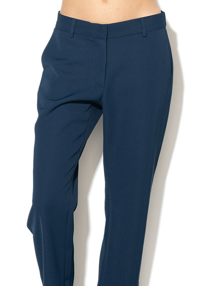 Silvian Heach Collection Pantaloni cu buzunare oblice Irdjen Femei