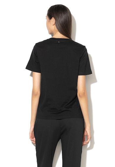 Silvian Heach Collection Tricou cu aplicatii cu strasuri Hassi Femei