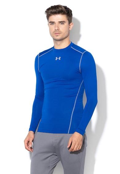 Under Armour Фитнес компресираща блуза Мъже