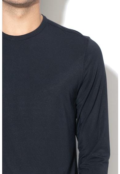 Under Armour Спортна блуза с модал Мъже