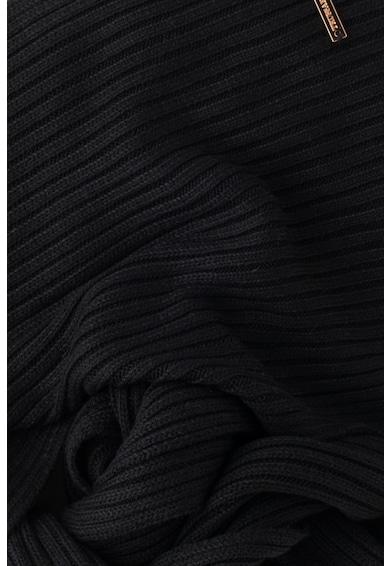 Trussardi Jeans Fular din amestec de casmir Femei