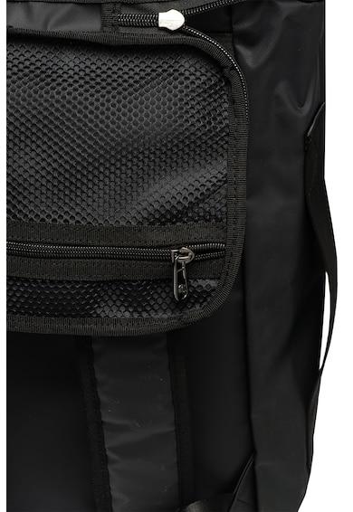Trussardi Jeans Rucsac cu aspect peliculizat T-Travel Barbati