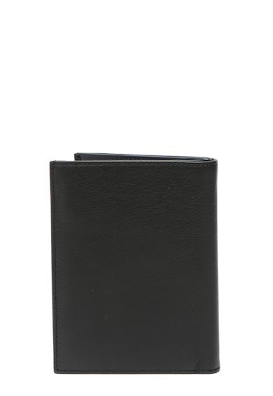 Trussardi Jeans Кожен портфейл с двойно прегъване Мъже