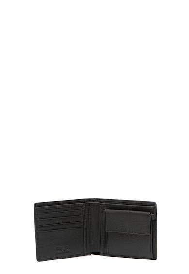 Trussardi Jeans Кожен портфейл с прегъване Мъже