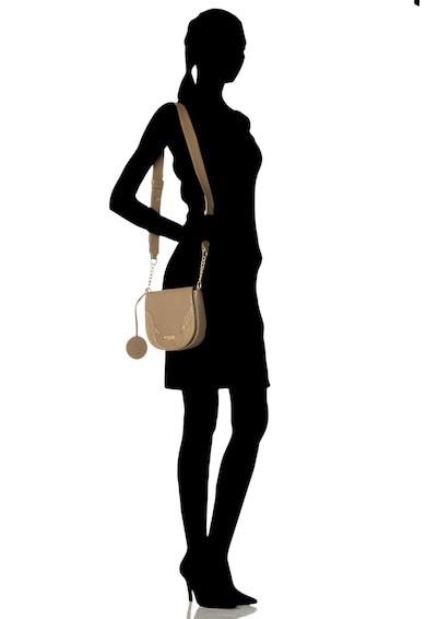 Trussardi Jeans Geanta crossbody din piele ecologica Deco Edge Femei