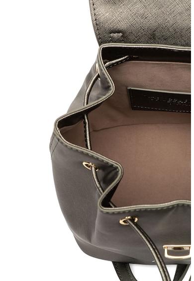 Trussardi Jeans Rucsac de piele saffiano ecologica Sophie Femei