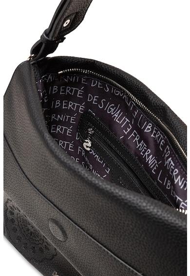 DESIGUAL Чанта за рамо с бродерии Жени