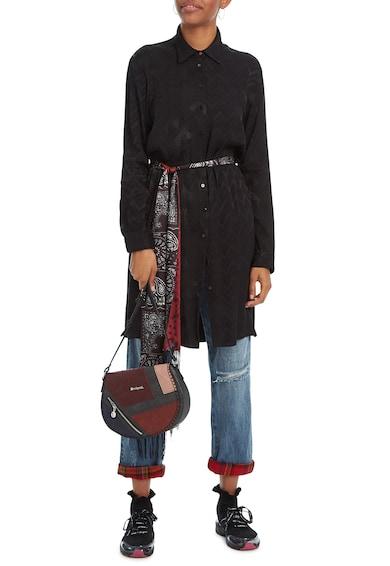 DESIGUAL Чанта с цветен блок Жени