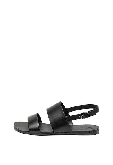Vagabond Shoemakers Кожени сандали Tia с отворена пета Жени