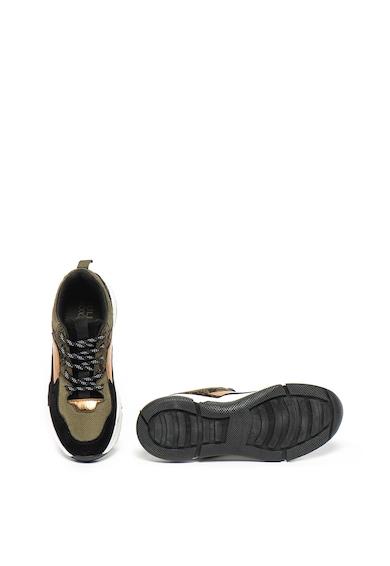 Bullboxer Спортни обувки от еко кожа Жени