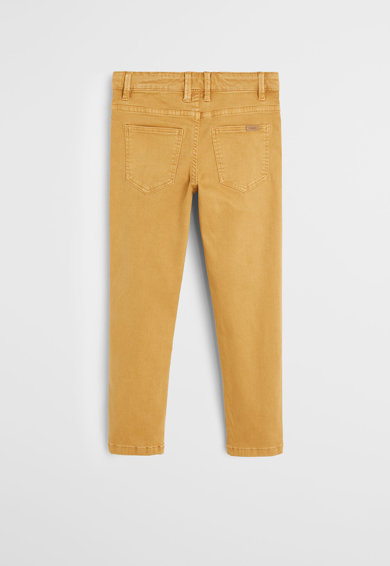 Mango Pantaloni slim fit Peru Baieti