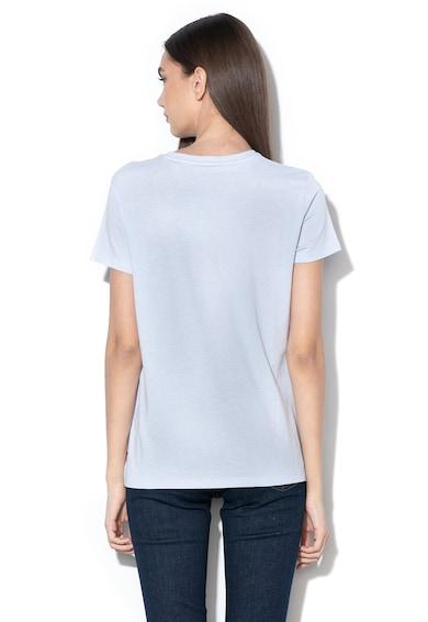 Levi's Тениска с релефно лого Жени