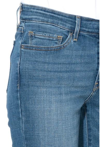 Levi's Blugi skinny 711 F Femei