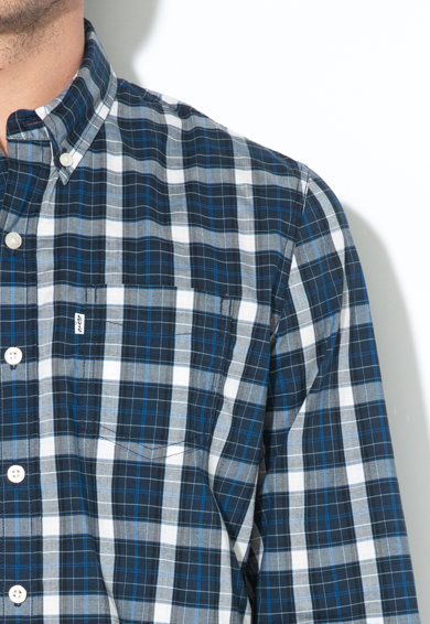 Levi's Карирана риза Мъже