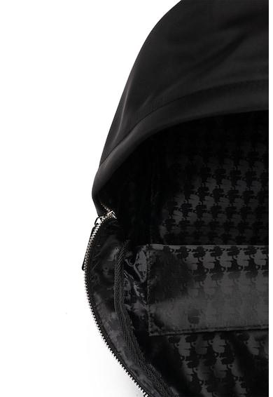 Karl Lagerfeld Rucsac cu detaliu logo Ikonik Femei