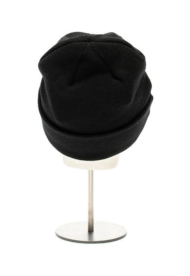 Karl Lagerfeld Caciula elastica din amestec de lana Ikonik Femei