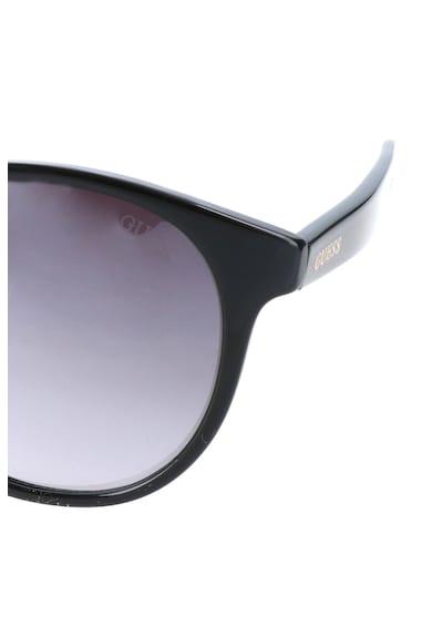 Guess Panto napszemüveg műanyag kerettel női