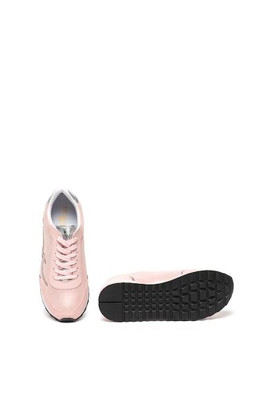 Trussardi Jeans Csillámos sneaker női
