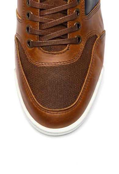 Bullboxer Pantofi casual de piele Barbati